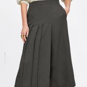 GORGEOUS ZARA NWT Wide Leg Pants